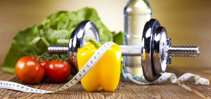 Como la Nutrición deportiva ayuda en los procesos de recuperación muscular.