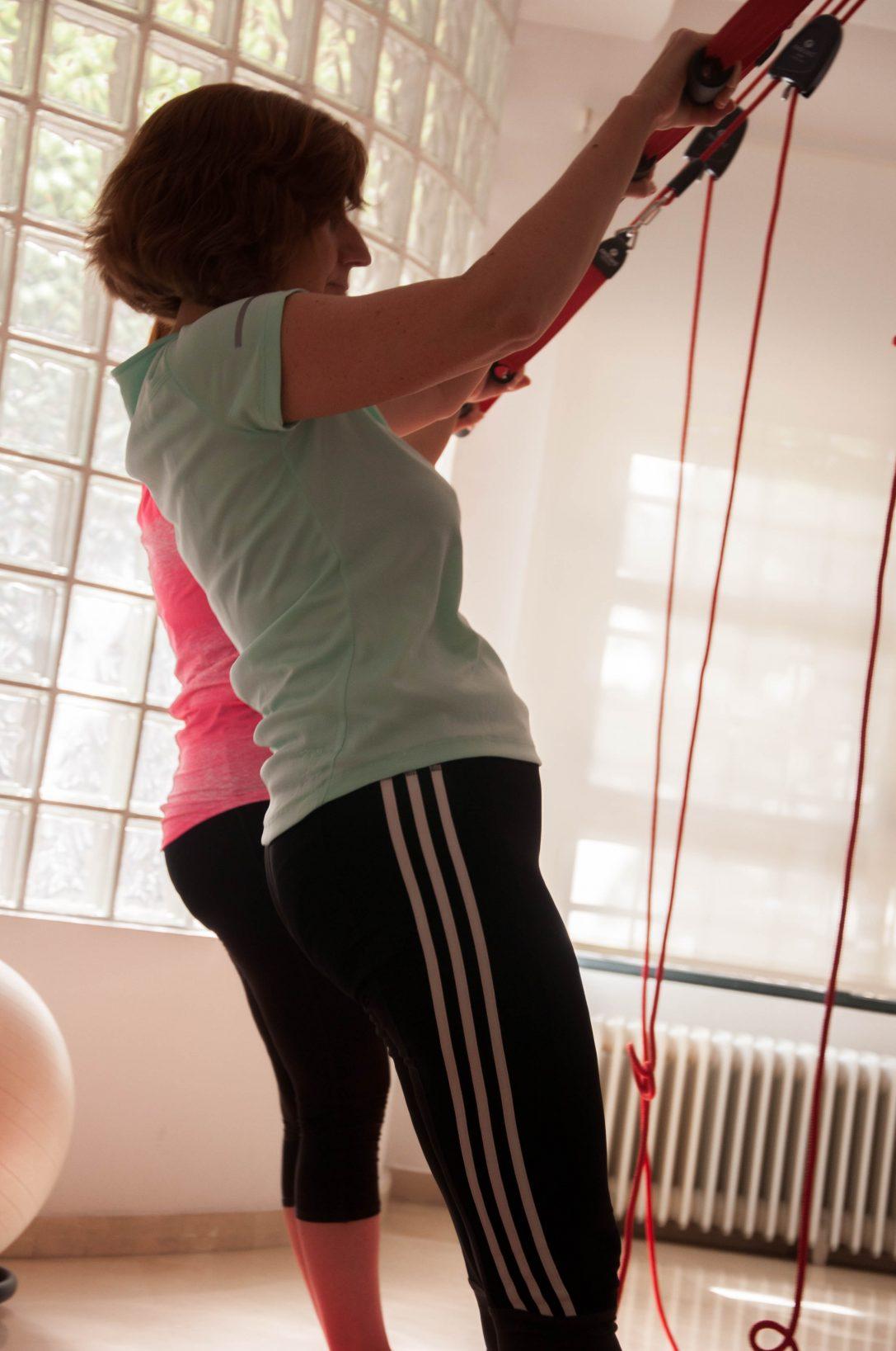 Iníciate en la higiene postural