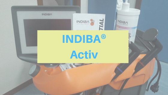 ¿Qué es INDIBA® Activ?